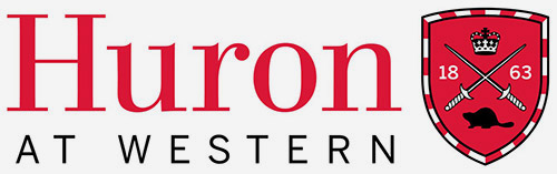 Huron University Logo